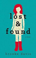 Lost and Found.  Brooke Davis - See Review.