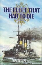 The Fleet That Had to Die Russo-Japanese War Battle of Tsushima PB