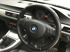 BMW E90 E91 E81 E82 E87,E88 M SPORT M TECH STEERING WHEEL & AIRBAG