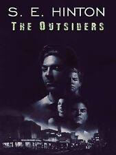 The Outsiders by S. E. Hinton (2005, Paperback, )