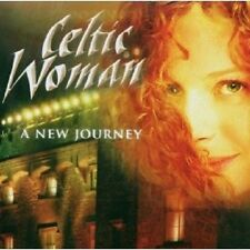"CELTIC WOMAN ""A NEW JOURNEY"" CD NEU"