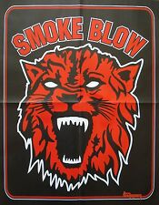 Smoke Below  / Alice In Chains     __     1 Poster / Plakat    __  45 cm x 58 cm