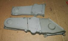 Camshaft Timing Belt Covers Ducati 900SS Supersport Monster 695/750/800 ST2 Gray