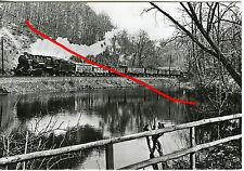 Dampflok BR 58 1976 Hartenstein Zwickau Güterzug DR AK (*7786)