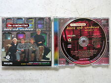 CRANBERRIES ‎– Doors And Windows Multimedia-CD-ROM  CD Audio, Windows, Macintosh