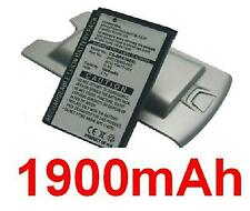 Carcasa + Batería 1900mAh Para BLACKBERRY 8707V