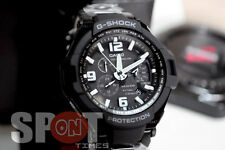 Casio G-Shock Gravity Defier Tough Solar Men's Watch G-1400D-1A