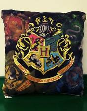 Harry Potter Inspired Cushion Pillow Birthday Present Christmas Hogwarts Weasley