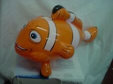 Inflatable Clown Fish-IN14