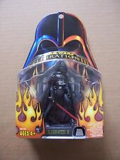 Star Wars Saga ROTS Revenge Of The Sith CELEBRATION III DARTH VADER
