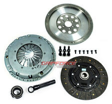 GF PREMIUM CLUTCH-10.6 LBS FLYWHEEL KIT VW GOLF JETTA 1.8T TURBO 1.8L 5 SPEED