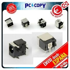 CONECTOR DC POWER JACK PJ014 para HP Notebook PC Series:550