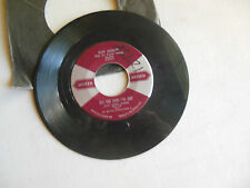 MARV JOHNSON all the love i've got/ ain't gonna be that way UNITED ARTISTS  45