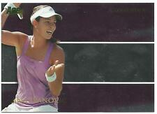 2008 ACE MATCHPOINT ANA IVANOVIC #C6 @ CONTENDERS INSERT