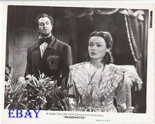Gene Tierney Dragonwyck VINTAGE Photo