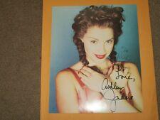 Ashley Judd-signed photo-18