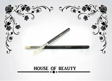 HAKURO H74 blending eye shadow brush MADE OF NATURAL WHITE GOAT BRISTLE