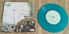"PEARL JAM - Nothing As It Seems 7"" LIMITED GREEN VINYL"