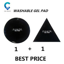 2 PCS Fixate Gel Wall Stickers Glue Stick Powerful Gel Tablets For Phone/Pad
