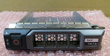 "DELL PowerEdge 3.5"" SAS/SATA Hard Drive Tray Caddy F238F 0F238F"