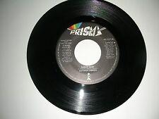 Rare PROMO 45 Alfonso Ribeiro - Dance Baby Prism Records NM 1984