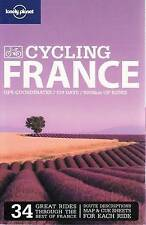 Lonely Planet Cycling France by Lonely Planet, Ethan Gelber (Paperback, 2009)