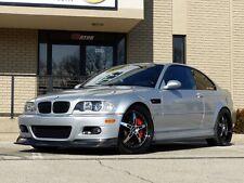 BMW: 3-Series M3 2dr Cpe