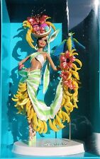 BARBIE BOB MACKIE GOLD LABEL BRAZILIAN BANANA BONANZA NIB 2012