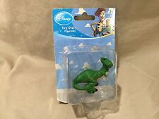Toy Story Rex Dinosaur Figurine Mini Collectible Figure Plastic Cake Topper