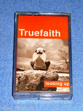 PHILIPPINES:TRUE FAITH - Looking Up ,TAPE,Cassette,RARE,OPM,Tagalog