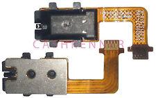 Kopfhörerbuchse Flex N Buchse Kabel Earphone Jack Audio Cable HTC Butterfly S