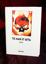 THE MAGIC OF GOETIA Starlight Books, Carl Nagel, Occult, Magick, Grimoire, Black