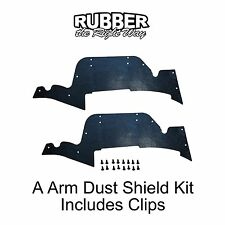 1972 - 1979 Ford Torino / Gran Torino & Ranchero A Arm Dust Shield Kit