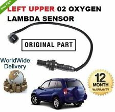 FOR TOYOTA RAV 4 2.0 1999-2003 ORIGINAL NEW FRONT UPPER  LAMBDA SENSOR LHS