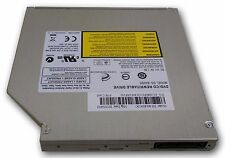 Phillips Lite-On Dual Layer CD-RW DVD-RW Disc Drive ODD DS-8A4SH SATA No Bezel