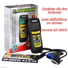 VW Beetle Golf Polo Bora Eos Fox Caddy Fault Code Diagnostic Reader Scanner tool
