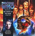 Doctor Who - The Cradle of the Snake - CD Audiobook - New & Sealed