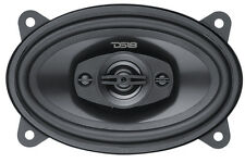 "DS18 SLC4.6 Car Audio 220 Watts 4x6"" Inch Coaxial Speakers Pair"