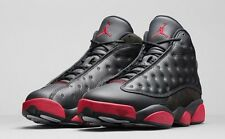 "NİKE AİR JORDAN 13 RETRO ""DIRTY BRED  ""  Size  US 12 100 % Authentic 130690-013"