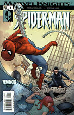 Marvel Knights - Spider-Man (2004-2006) #5