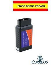 Cable Interfaz diagnóstico USB OBDII OBD2 ELM327 para Coche Escáner Bluetooth