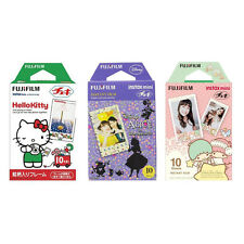 Hello Kitty Alice Little Twin Stars FujiFilm Instax Mini Film Polaroid 30 Photos