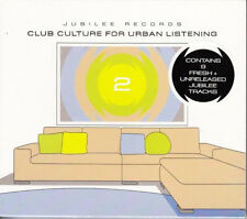 CLUB CULTURE 2 = Deep-Dive-Corp/ohm-g/Orbient/Bazille...= AMBIENT CHILL GROOVES
