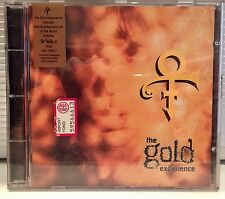 Prince The Gold Experience Cd Rare