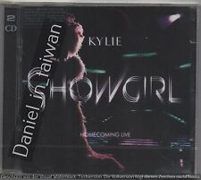 Kylie Minogue: Showgirl Homecoming Live (2007) 2CD SEALED