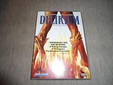 Delirium (1972) [1 Disc DVD] Blue Underground Studio