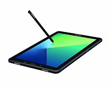 "Samsung Galaxy Tab A 10.1"" 16GB (2016) Wifi Tablet Android with S Pen Black NEW"