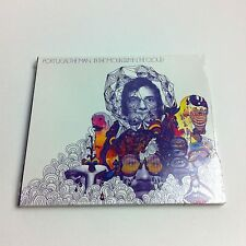 Portugal. The Man In the Mountain in the Cloud CD - New & Sealed