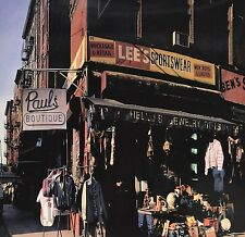 Beastie Boys Paul's Boutique 20th Anniversary Edition Vinyl LP Limited Edition