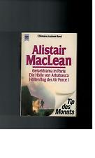 Alistair MacLean - Geiseldrama in Paris - 1990